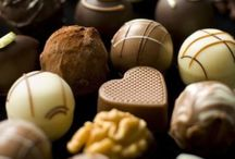 Chocolate & Macarons