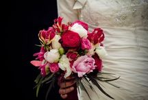 Bruidsboeketen
