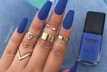 ballerinas nails