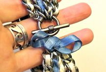 jewelry-- / by MeLinda Harris