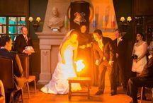 Lieben - Hochzeit Harry Potter