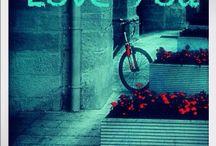 Bikes / Travel, dream ......... Viatge, somia ...... Sueña, viaja, piérdete .....