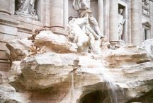 My Photos - Italy / Photos I took myself when I lived in Rome <3