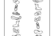 Shoes Preschool