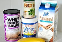 Whey Cool Protein Shakes