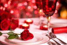 Para os Românticos / Lugares e situações preferidas dos românticos