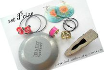 Monsoon Cool Giveaway by Indian Beauty Zone