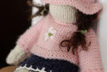 Waldorf(inspired)Moms Toys / Handmade Toys