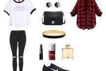 Fashion / Kleding