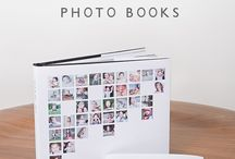 Scrapbooking | Photo Books / by Jennifer S. Wilson