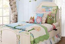 Home-Ruby's Bedroom / by Brenda Scott