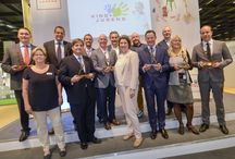 Innovation Award 2015 - The winners / With the Innovation Award outstanding and innovative products are getting honoured by an international jury. Here you can see the winners of the innovation Award 2015!