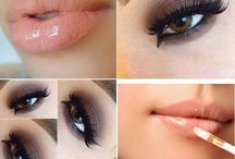 Make-up Addict / All things pretty