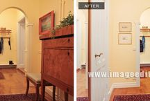 Real Estate Photo Editing Services / Some of work samples done by Image Editing India team.