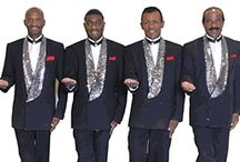 Heart of Motown with Spectrum and the NJSO / by StateTheatre NJ