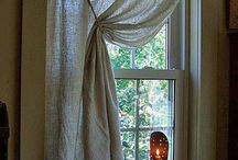 ~Window Blankets~ / by ⊱Vicci Ka Ellis⊰