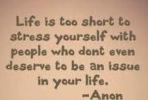 quotes / by Erin Jones