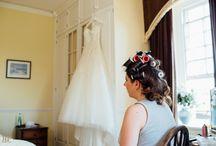 Bride Prep / 0