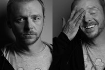 simon pegg / marry me?