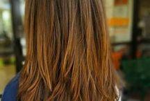 corte para cabelos curto