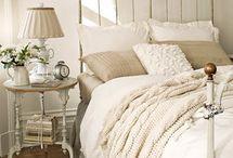 Bedrooms / by Tami Nichols Floyd