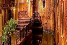 Venezia / Venezia, Venice, Venise, Venecia, Serenissima