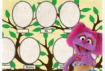 Shalom Sesame / by Sesame Street