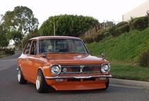 旧車(国産)