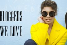 Bloggers We Love / We introduce to you our favourite bloggers who kindly allowed us to select our items we thought they would love. Each girl puts her own spin on a single item we send them, proving style is not what you wear but how you wear it.