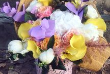 Celebrity flowers / Special flowers