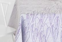 Dora Jung / Finnish textile designer, 1906-1980