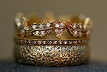 Jewels / by Lorrene Wenthur Balzani