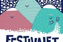 Festivales - ferias