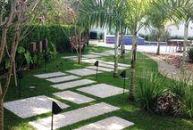 ogród sopot