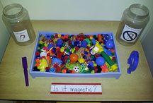 Kindergarten ideas Misc.