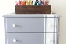 Homeschool Room Designs