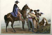 MÉXICO 1800