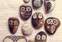 Owls ♡