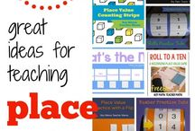 Math PD for Teachers / Ideas for improving the way we teach math