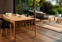 Outdoor Dining / Outdoor Dining