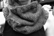 Knit 'a' Bit / by Tahira Kishore