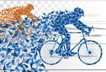 We love (e-)bikes.