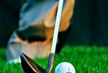 Golf / by Alvin Simpson