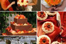 wedding ideas / by Ceaira Crowe