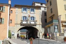 Fayence, South of France / Visit Fayence village