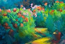 Art I like / by Kay Maynard