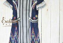 batik / ethnic, unique