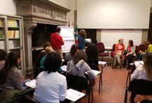 Workshop progettuale / Workshop progettuale per l'ideazione, organizzazione e promozione di un evento culturale durante il Master in Management degli Eventi Artistici e Culturali