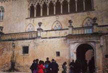 #invasionidigitali al Castello di Donnafugata (Ragusa) / #invasionidigitali #siciliainvasa2014 #invadidonnafugata Il Castello di Donnafugata (Ragusa) sotto assedio digitale!