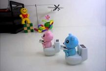 Toy Videos by OfficePlayground.com / by Office Playground, Inc.